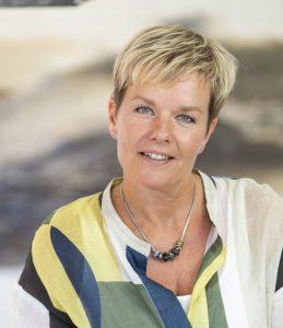 Trudy Bennis' eigen loopbaan laat zich lezen als een boek en nu helpt ze anderen weer de hoofdpersoon te worden van hun eigen verhaal.