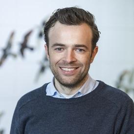 Maarten Pieké