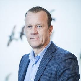 Walter Gouw