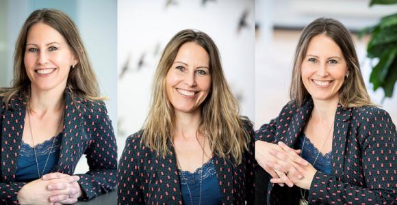 Mariska Lancker is adviseur interim voor ABGL