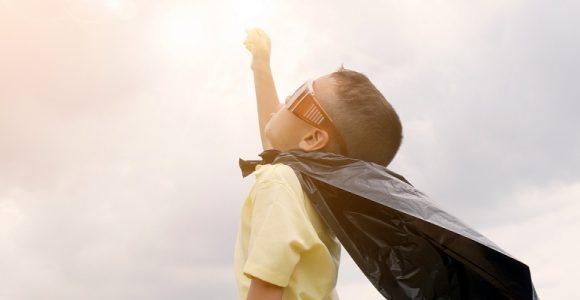 Een terugblik op je jeugd helpt je te ontdekken wat bij je past