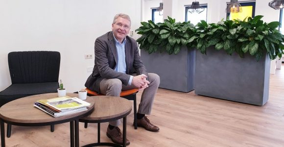 Wim Wetzels bij ABGL