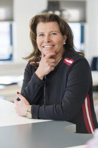 Karin Moen, ABGL, mobiliteitsdienstverband, interim