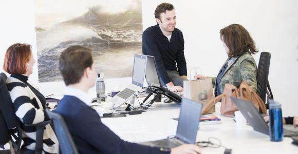 Betrokken medewerkers helpen een organisatie excelleren.