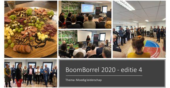 BoomBorrel 2020 - editie 4