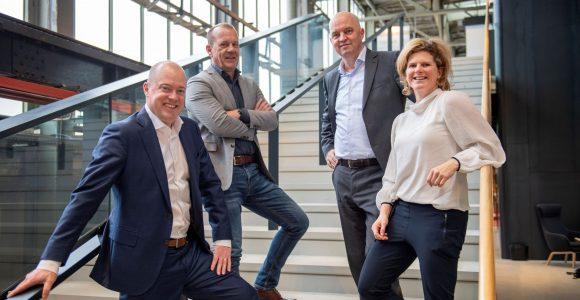 Samenwerking ABGL, Geerts & Partners en MZ Services