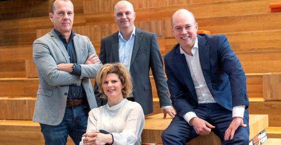 Samenwerking Geerts & Partners, MZ Services en ABGL