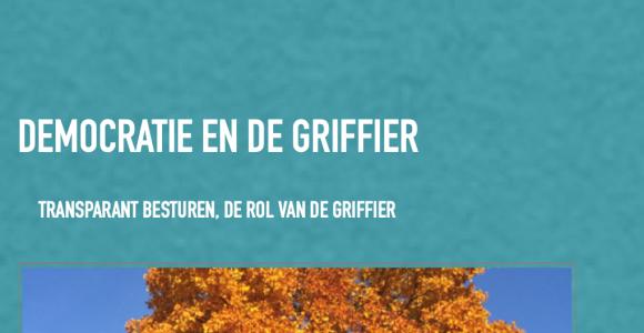 Els Boers interim-griffier