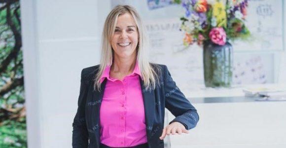 Senior adviseur mobiliteit Carin Meijer beantwoordt vragen over het mobiliteitsdienstverband.