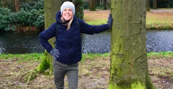 Creëer nieuwe inzichten tijdens een wandeling met senior adviseur Carin Meijer