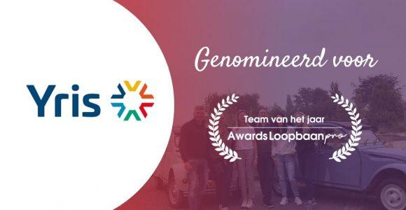 nominatie LoopbaanPro